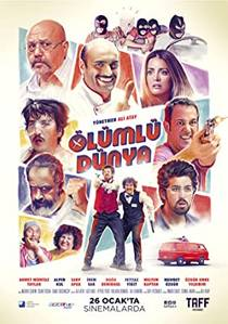 Picture of a movie: Ölümlü Dünya