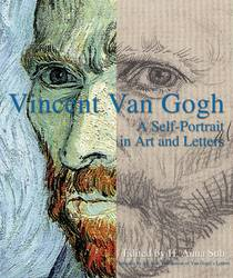 Picture of a book: Vincent van Gogh: A Self-Portrait in Art and Letters
