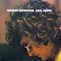 Picture of a band or musician: Randy Newman