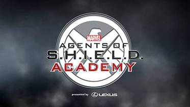 Picture of a TV show: Marvel's Agents Of S.H.I.E.L.D.: Academy