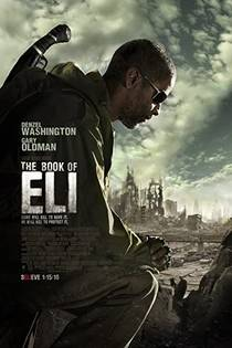 Picture of a movie: The Book Of Eli