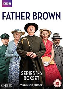 Picture of a TV show: Father Brown