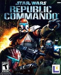 Picture of a game: Star Wars: Republic Commando