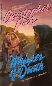 Picture of a book: Whisper of Death