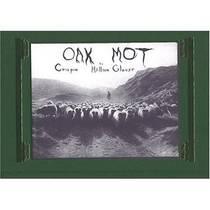 Picture of a book: Oak-Mot