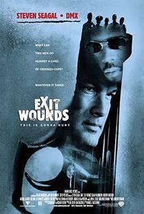 Picture of a movie: Exit Wounds