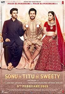 Picture of a movie: Sonu Ke Titu Ki Sweety