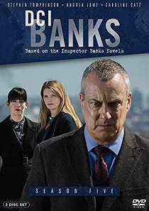 Picture of a TV show: Dci Banks