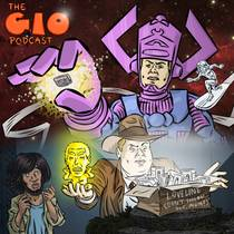 Picture of a podcast: G.I.O. Get It On