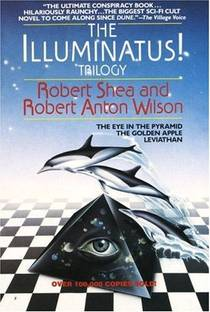Picture of a book: The Illuminatus! Trilogy