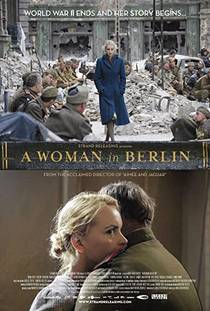 Picture of a movie: A Woman In Berlin