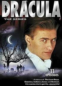 Picture of a TV show: Dracula: The Series