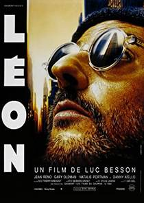 Picture of a movie: Léon