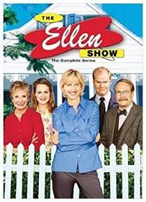 Picture of a TV show: The Ellen Show