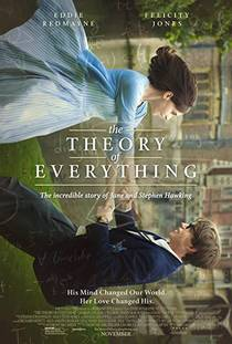 Picture of a movie: The Theory Of Everything