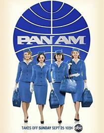 Picture of a TV show: Pan Am