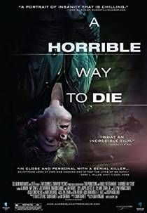 Picture of a movie: A Horrible Way To Die