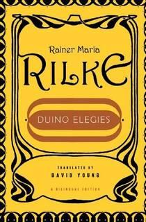 Picture of a book: Duino Elegies