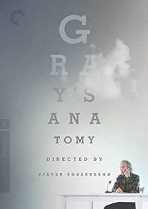 Picture of a movie: Gray's Anatomy