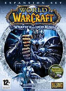 Picture of a game: World Of Warcraft: Wrath Of The Lich King