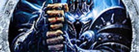 Image of World Of Warcraft: Wrath Of The Lich King