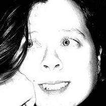 Picture of an author: Carrie Jones