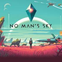 Picture of a game: No Man's Sky