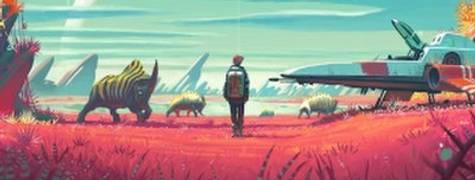 Image of No Man's Sky