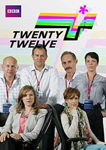 Picture of a TV show: Twenty Twelve