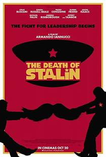 Picture of a movie: The Death Of Stalin