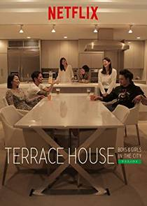 Picture of a TV show: Terrace House