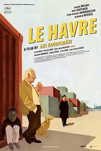 Picture of a movie: Le Havre