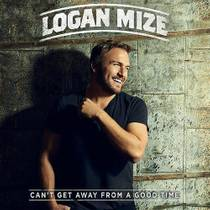 Picture of a band or musician: Logan Mize