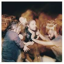 Picture of a band or musician: Gang Of Youths