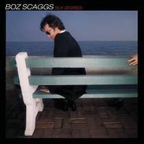 Picture of a band or musician: Boz Scaggs
