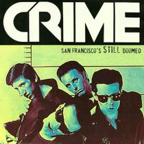 Picture of a band or musician: Crime
