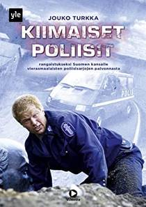 Picture of a TV show: Kiimaiset Poliisit