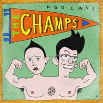 Picture of a podcast: The Champs With Neal Brennan + Moshe Kasher