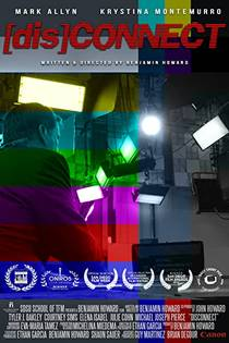 Picture of a movie: Disconnect