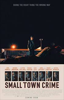 Picture of a movie: Small Town Crime
