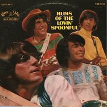 Picture of a band or musician: The Lovin' Spoonful