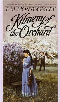 Picture of a book: Kilmeny Of The Orchard