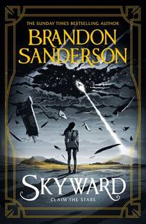 Picture of a book: Skyward