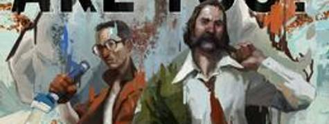Image of Disco Elysium