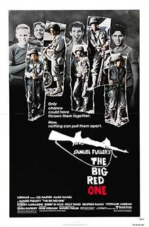 Picture of a movie: The Big Red One