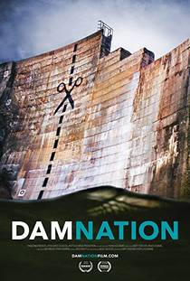 Picture of a movie: Damnation