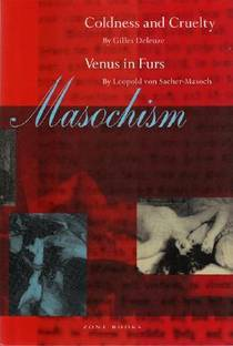 Picture of a book: Masochism: Coldness and Cruelty & Venus in Furs