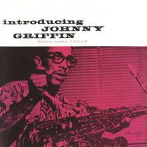 Picture of a band or musician: Johnny Griffin
