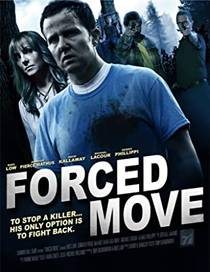 Picture of a movie: Forced Move