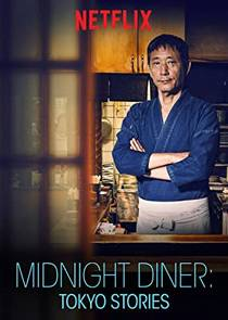 Picture of a TV show: Midnight Diner: Tokyo Stories